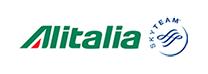 Alitalia-SkyTeam